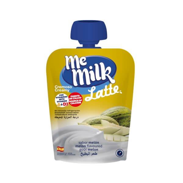 MeMilk Latte Pouch Melon 90gr
