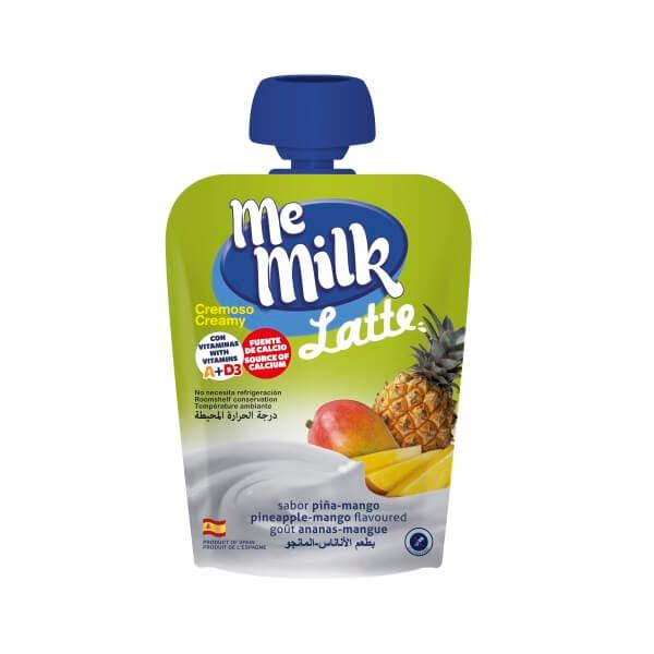 MeMilk Latte Pouch 90gr